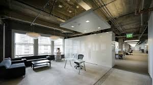 cool office dividers. Office Cool Industrial Design Ideas Also Black Sectional Sofa And White Permanent Dividers Plus I