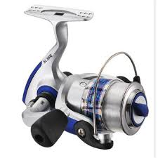 sl1000-7000 <b>spinning fishing reel metal</b> spool folding arm gear ratio ...