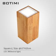 <b>BOTIMI</b> Modern <b>LED Ceiling</b> Lights For Corridor Small <b>Round</b> ...