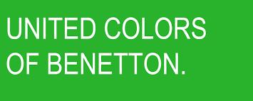Resultado de imagem para UNITED COLORS BENETTON