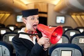 here s the very good reason you shouldn t be rude to a flight here s the very good reason you shouldn t be rude to a flight attendant