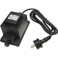 <b>Light Трансформатор 120W</b>, <b>24V</b> (max 3000 led) | www.all220v.ru