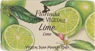 "Florinda Lime Natural <b>Soap</b> - <b>Мыло натуральное</b> ""Лайм ..."