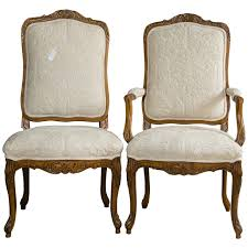 dining set chairs louisdiningsetb x set of  louis xv style high back dining chairs
