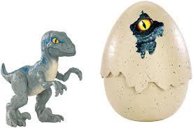 """<b>Фигурка Jurassic World</b> """"<b>Динозавр</b> в яйце"""". FMB92 — купить в ..."""