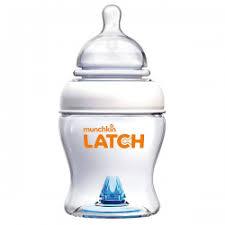 Отзывы о <b>Бутылочка Munchkin Latch</b>