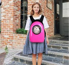 2019 Space <b>Astronaut</b> Pet Cat Carrier Backpack Bubble Window For ...
