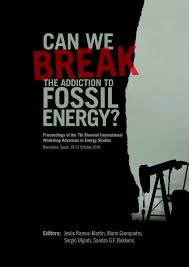 (PDF) Can we break the addiction to fossil energy? Proceedings of ...