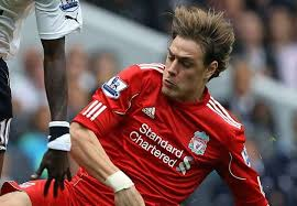 Sebastian Coates Liverpool