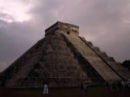 Kukulkan piramidinin içinde üçüncü bir piramit bulundu