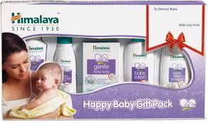 <b>Baby</b> Bath Hair Skin Care Combo