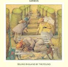 <b>Selling England</b> by the Pound - <b>Genesis</b> | Songs, Reviews, Credits ...