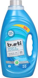 <b>Burti Sport&Outdoor</b> (1.45л) <b>Гель</b> для <b>стирки</b> /жидкий порошок ...