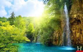 beautiful waterfall hd wallpapers beautiful 3d nature wallpaper1 hd wallpapers