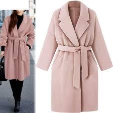 JAYCOSIN <b>2018</b> New <b>Fashion Warm Winter</b> Clothes Womens Lapel ...