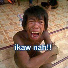 Kulitan Ng Pinoy: Patawanin Ang Inyong Ka-FB sa inyong reply via Relatably.com