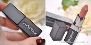 Губная помада <b>Smashbox Be Legendary Lipstick</b> в оттенке Audition