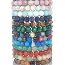 Wholesale <b>Natural Stone</b> Buddha Beads Amethysts <b>Agates Lapis</b> ...