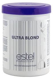 <b>Estel Essex</b> Super Blond Plus & <b>Estel</b> De Luxe Ultra Blond Hair ...