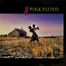<b>Pink Floyd - A</b> Collection Of Great Dance Songs | Discogs