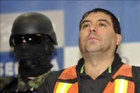 MEXICO CITY – Felipe Cabrera Sarabia, suspected of being in charge of the Sinaloa cartel's operations in Durango state and of being the security chief for ... - Felipe%2520Cabrera%2520Sarabia%2520-%25201