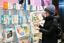 Обувь России» начнёт продавать <b>деревянные игрушки</b> - New Retail