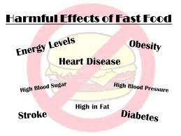 Image result for burgers and its bad effects