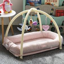 2019 New <b>Dismountable Baby Nest Bed</b> or Toddler Size Nest ...
