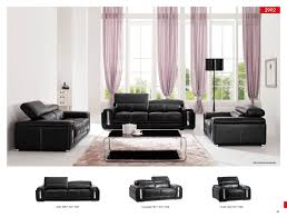 room fabio black modern:  modern living furniture set awesome living sets ikea gray living furniture set  also on new