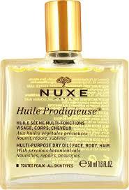<b>Масло</b> для кожи <b>Nuxe</b> Prodigieuse <b>Сухое</b> Новая формула, для ...