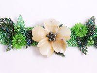 131 Best <b>Bead</b> embroidery a podobné images | <b>Beaded</b> embroidery ...