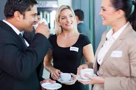 join a million women in the biggest link up ever the business 11 great lines to start networking conversations