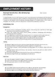 First Resume Samples  Youth Resume Sample Travel Counselor Sales     Ascend Surgical Sales