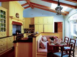 Kitchens Colors Country Kitchen Paint Colors Pictures Ideas From Hgtv Hgtv