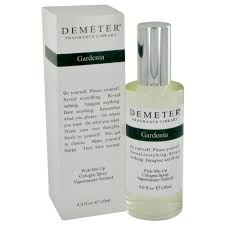 Demeter by Demeter Gardenia Cologne Spray 4 oz for Women ...
