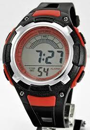 Электронные <b>часы</b> из Спортивной коллекции фирмы <b>Тик</b>-Так. С ...