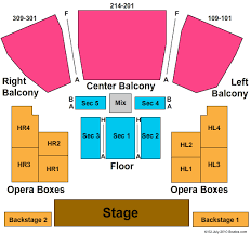 House Of Blues   Cleveland Seating ChartHouse Of Blues   Cleveland Seating chart