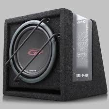 <b>Alpine SBG</b>-<b>844BR</b> инструкция, характеристики, форум
