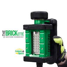 The BRICKette™ | <b>Portable</b> Explosion Proof <b>LED</b> Work Light