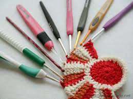 Helping You Choose the Best <b>Crochet</b> Hook For You ⋆ Look At ...
