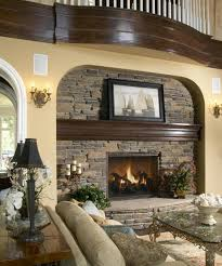 home office living room design with stone fireplace craft room storage transitional compact garden interior beautiful simply home office