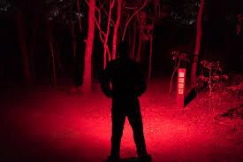 Headlamp Review: <b>Nitecore NU25</b> - Light Painting Blog