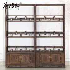 huang xuan tang antique mahogany wood furniture chinese bookcase shelf bookcase shelves wenge threechina chinese bedroom furniture