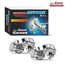 RPM Euro <b>Games PUBG</b> Trigger R11 <b>Mobile Gaming Controller</b>