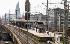 Köln Hansaring station