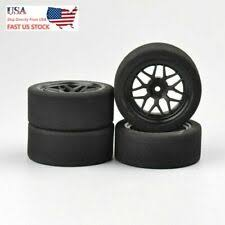Unbranded <b>Set</b> Hobby <b>RC</b> Wheels, Tires, Rims & Hubs for sale | eBay