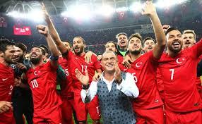 Türkiye'den yurt dışına transfer olan futbolcular