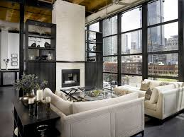 ashley furniture sectional sofas living room industrial with built in shelves ceiling image by jamesthomas llc built furniture living room