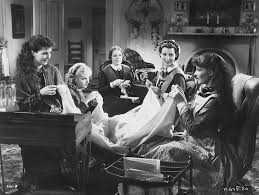 doc films little women