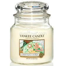 <b>ароматическая свеча</b> yankee candle <b>christmas cookie</b> ...